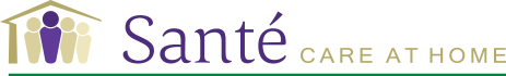 Sante Care at Home - Logo