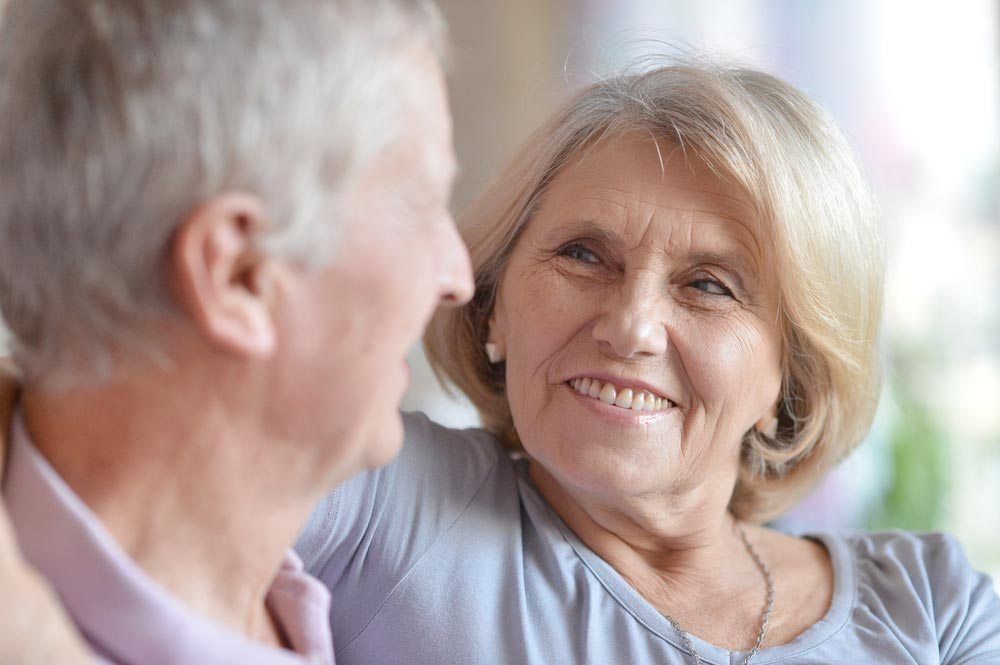 Considering Elderly Care